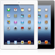The iPad 3, purchased by the district in April, will be used by Instructional Leaders