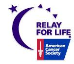 The Relay for Life and American Cancer Society logos